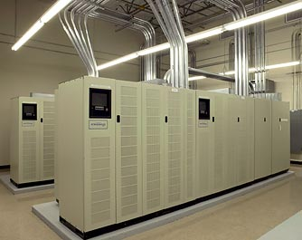 Green Data Center Design And Management Earthing