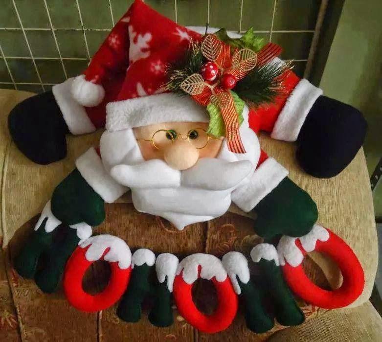 Navidad y manualidades proyectos para navidad 2014 for Navidad adornos manualidades navidenas