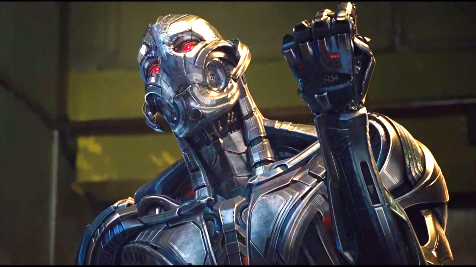 Marvel's Avengers: Age Of Ultron Official Trailer 3 ...