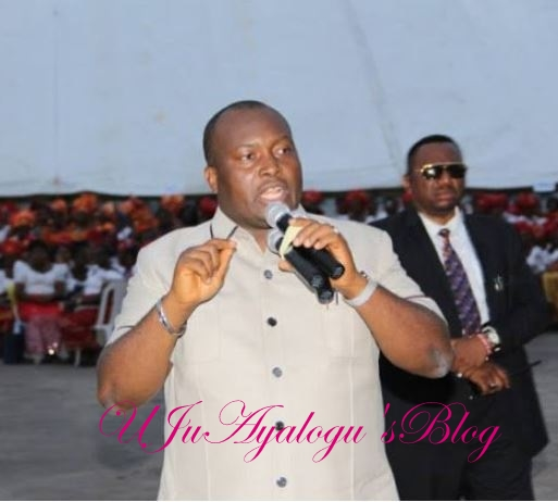 Anambra Primaries: Ifeanyi Ubah Drags PDP to Court
