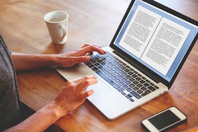 Lowongan Jasa Penulis Artikel