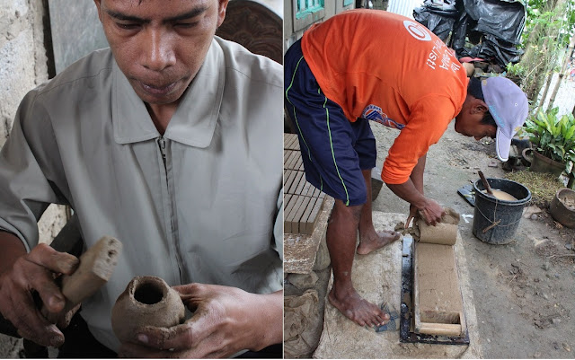 pottery industry iguig cagayan