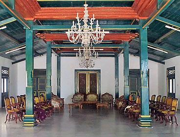 Sejarah Kesultanan Kanoman Cirebon