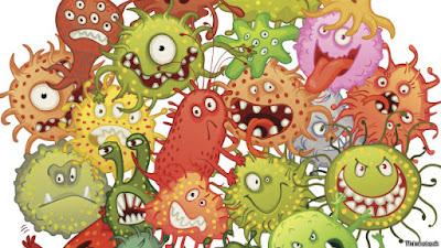 Las infecciones