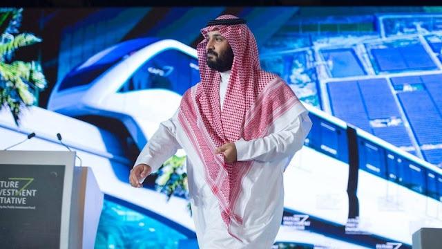 O projeto NEOM irá mudar para sempre um das principais características da Arábia Saudita, mas também será uma das maiores artérias econômicas do reino.