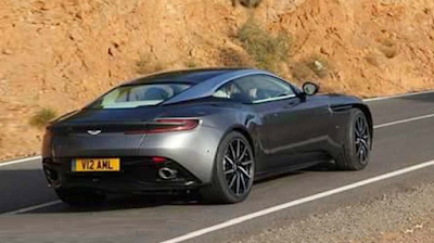 2019 Aston Martin DB11 Rumors, Redesign, Price, Specs, Price