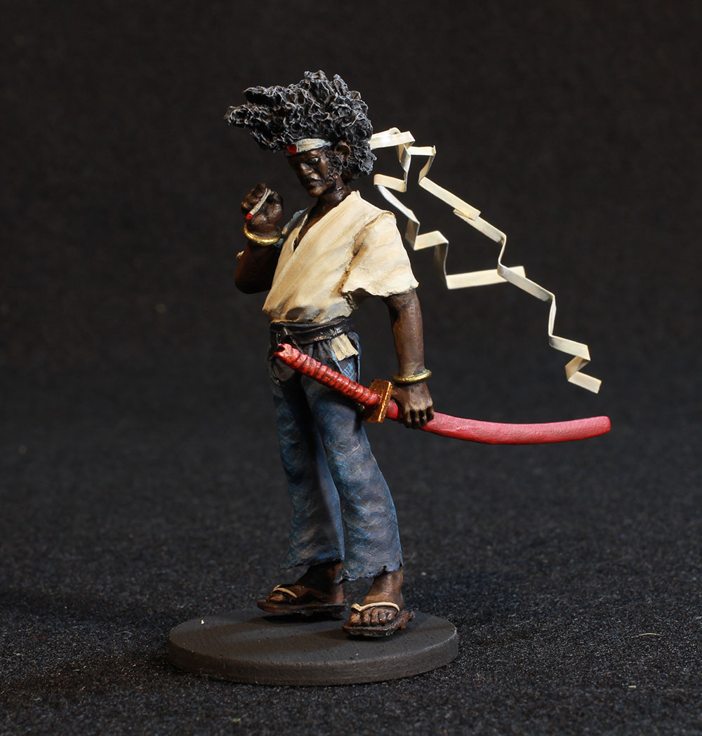 D/&D mini GIANT FIRE BEETLE Dungeons /& Dragons MM #4 Pathfinder Miniature