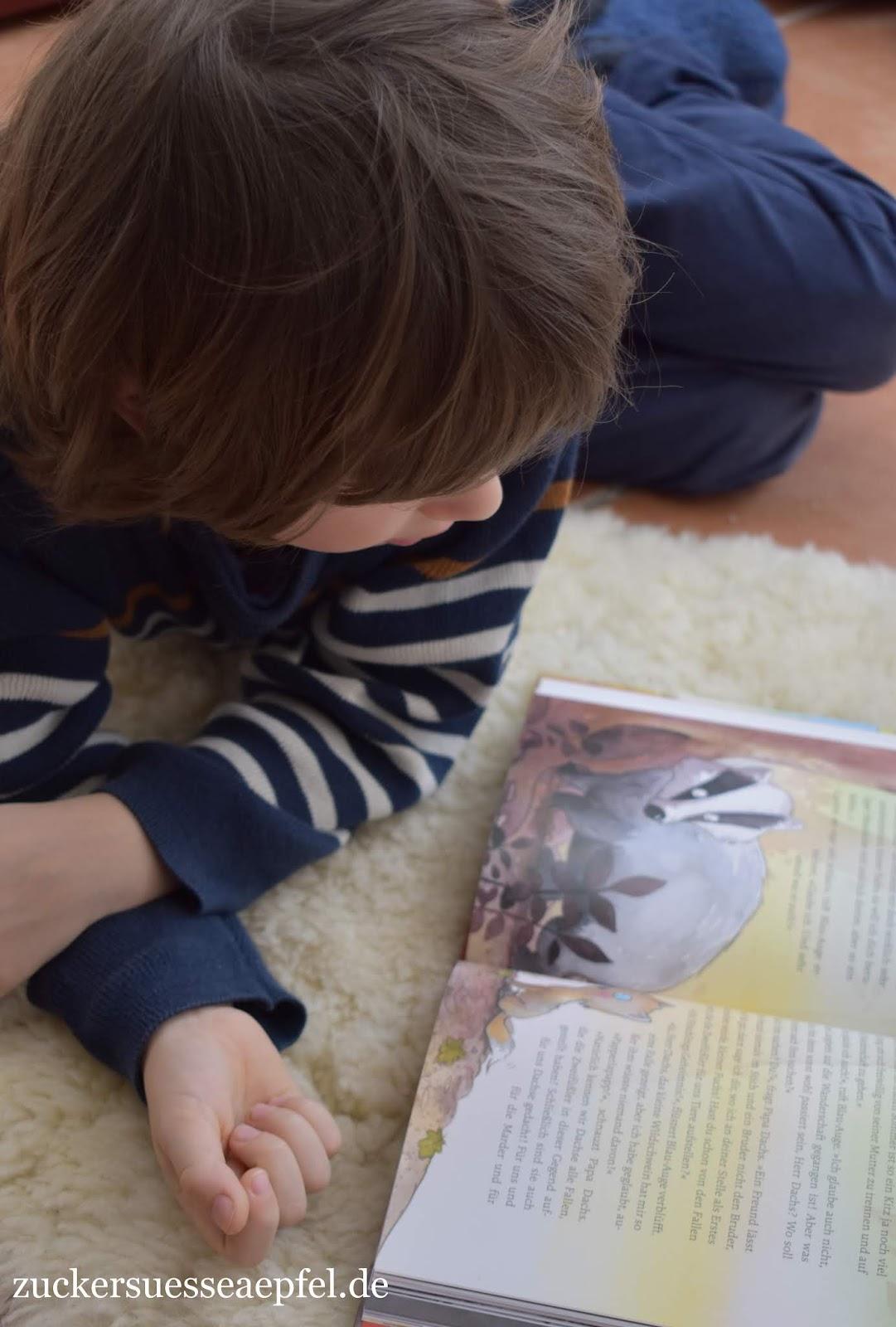 Das Neueste Buch Von Kirsten Boie Vom Fuchs Der Ein Reh Sein