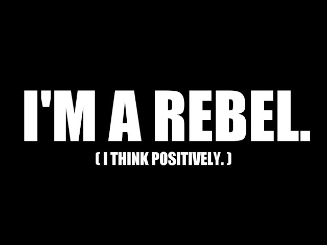 Rebel Quotes Rebel Sayings and Quotes ~ Best Quotes and Sayings Rebel Quotes