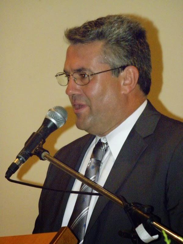Μαμσάκος Χριστόδουλος Δήμαρχος Δράμας