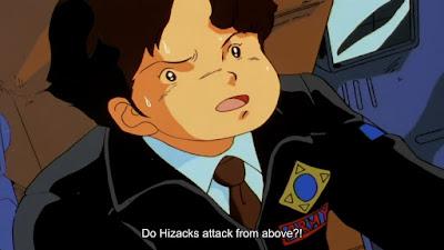 MS ZETA Gundam Episode 15 Subtitle Indonesia