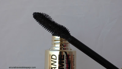 grand volume mascara pestañas isadora