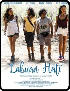 Labuan Hati Film 2017