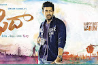 Fidaa First Look Poster-thumbnail-cover