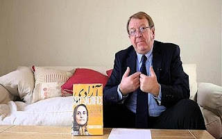 Q&A BY STRUAN STEVENSON, WITH PMOI WEBSITE