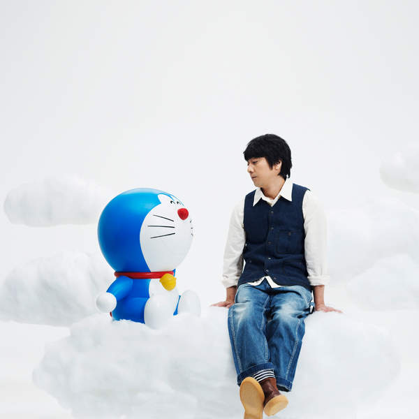 [Single] 山崎まさよし – 空へ – Single (2016.03.02/MP3/RAR)