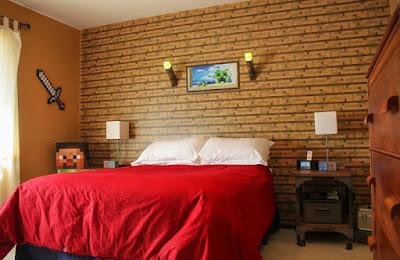 ห้องนอนสวยๆ