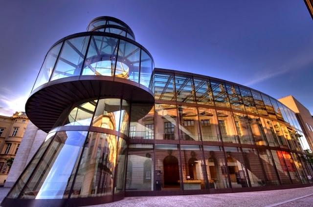 Museu de História Alemã em Berlim