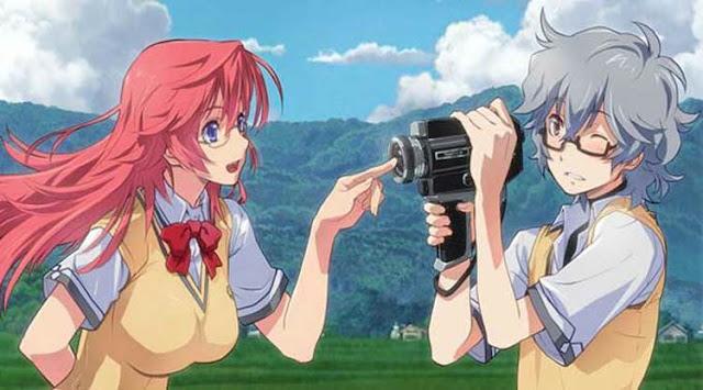 10 Rekomendasi Anime Winter 2012 Terbaik dan Terpopuler Wajib Ditonton!