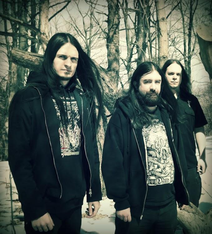 La banda Black Metal oriunda de Serbia llamada BANE, nos envía su más oscuro y nuevo material. Conocelos.
