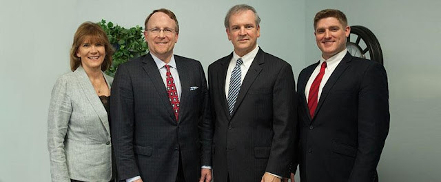 Salvi & Maher LLC