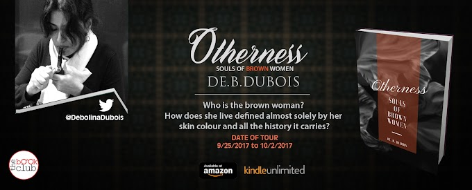 Schedule: Otherness: Souls of Brown Women