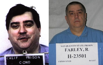 Richard Farley California Death Row 2