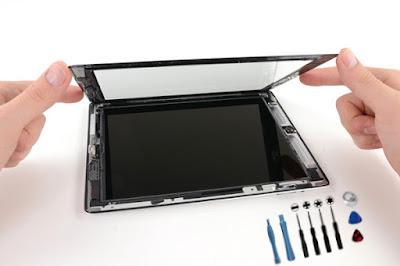 Mình hình Ipad Mini