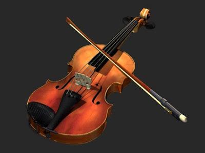 """Vì sao đàn violin mệnh danh là """"vua của các loại nhạc cụ"""""""