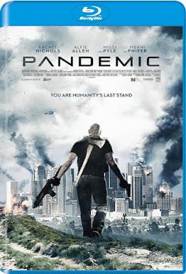 Pandemic 2016 BD25 Latino