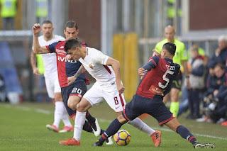 مشاهدة مباراة روما وجنوى بث مباشر | اليوم 16/12/2018 | الدوري الايطالي Roma vs Genoa live