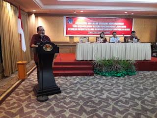 Gubernur Suport Penuh Program GISA Dukcapil dan KB Sulut