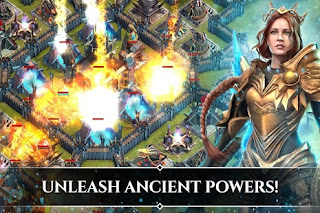 Rival Kingdoms Age of Ruin MOD APK Terbaru Gratis