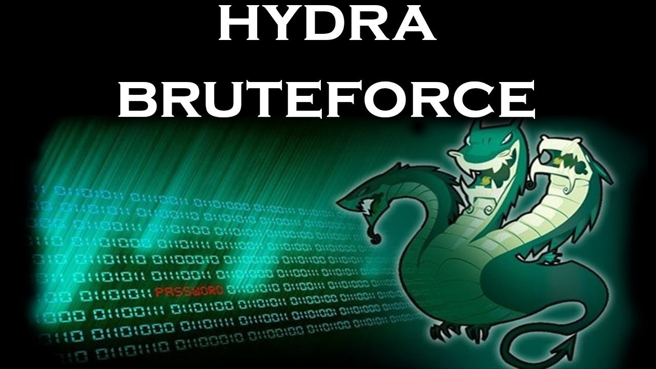 how to install thc hydra on kali linux