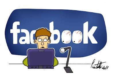 perkembangan facebook