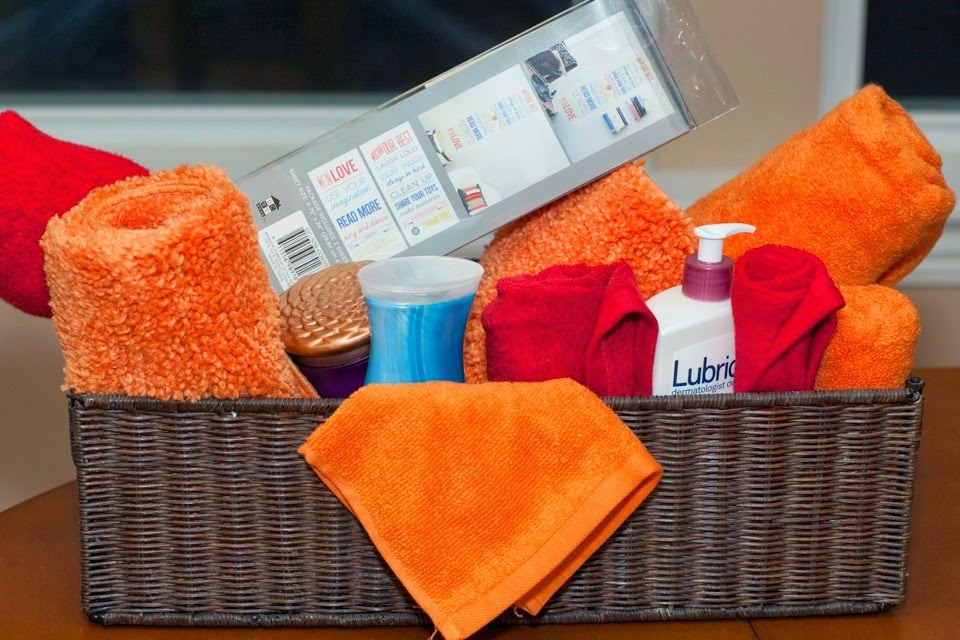 Wedding Gift Towels: Personalized Wedding Gift Ideas