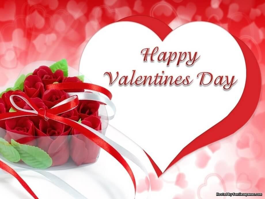 Meraikan Cinta Hari Kekasih