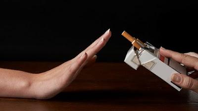 remèdes naturels pour aider à arrêter de fumer