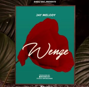 Download Audio   Jay Melody - Wenge