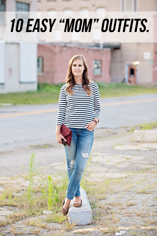 Jillgg 39 S Good Life For Less A West Michigan Style Blog 10 Everyday Easy Mom Outfits