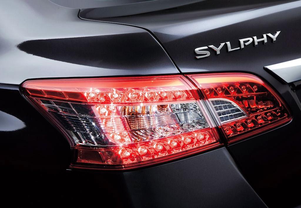 Nissan Sylphy 04 Global Automotive Door Handles Market