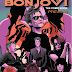 BON JOVI (PART TWO) - A FIVE PAGE PREVIEW