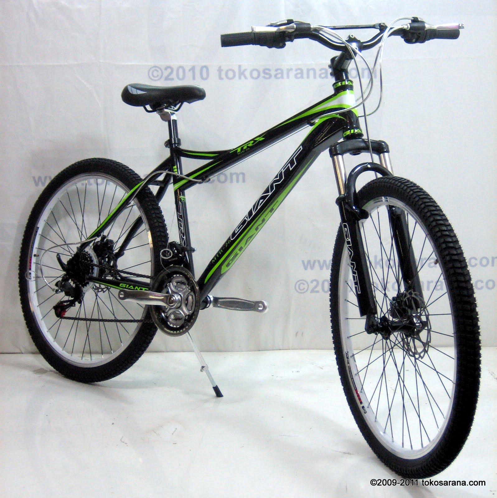 tokosarana™ Mahasarana Sukses™ Sepeda Gunung Giant TRX