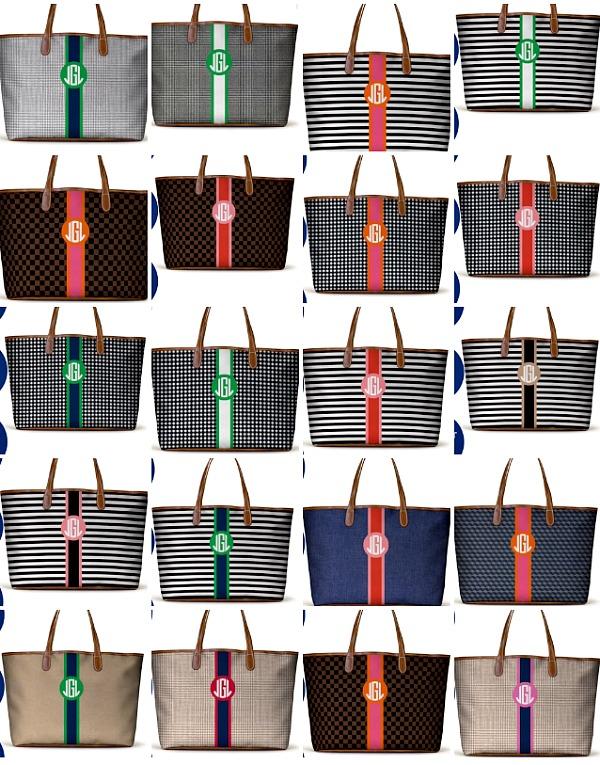 Barrington Gifts, St. Anne Tote Bag