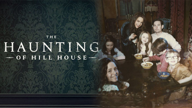 the haunting of hill house dizi netflix