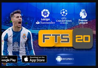 Download FTS 20 New Edition Grafik HD Update 2019