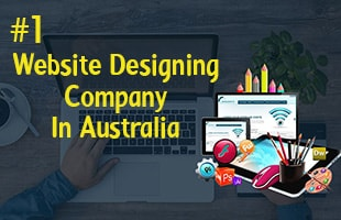 What is Web Designing in Australia: Low cost website Designing company