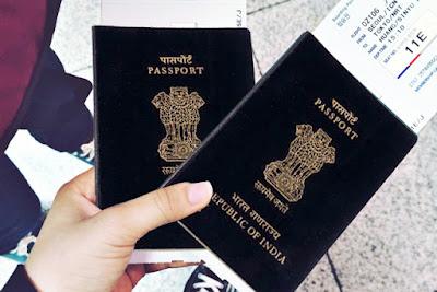 Passport Seva Laghu Kendra