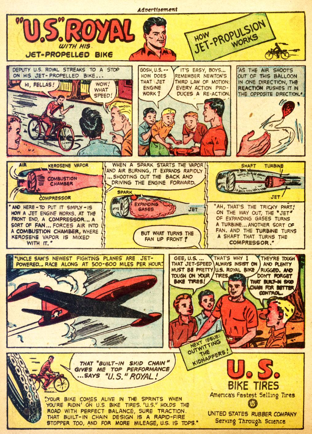 Detective Comics (1937) 124 Page 35