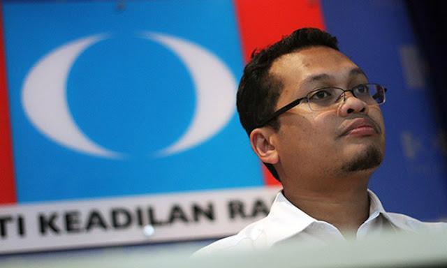 Amk Puji Mahasiswa Anjur Himpunan Haram Kedahnews Com